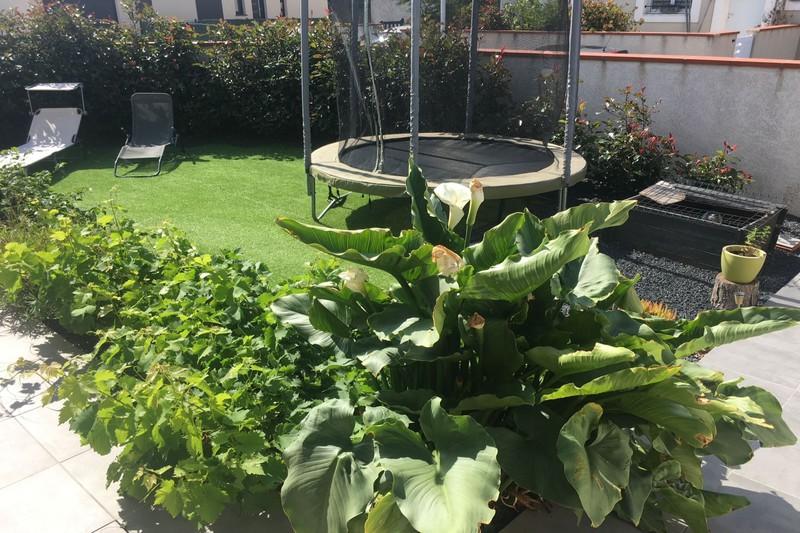 Photo n°4 - Vente Maison villa Saleilles 66280 - 262 000 €