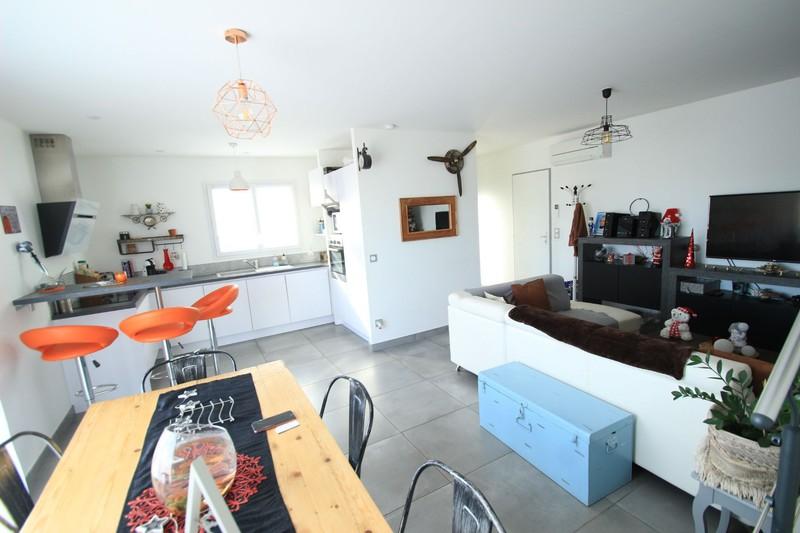 Photo n°1 - Vente Maison villa Saleilles 66280 - 262 000 €
