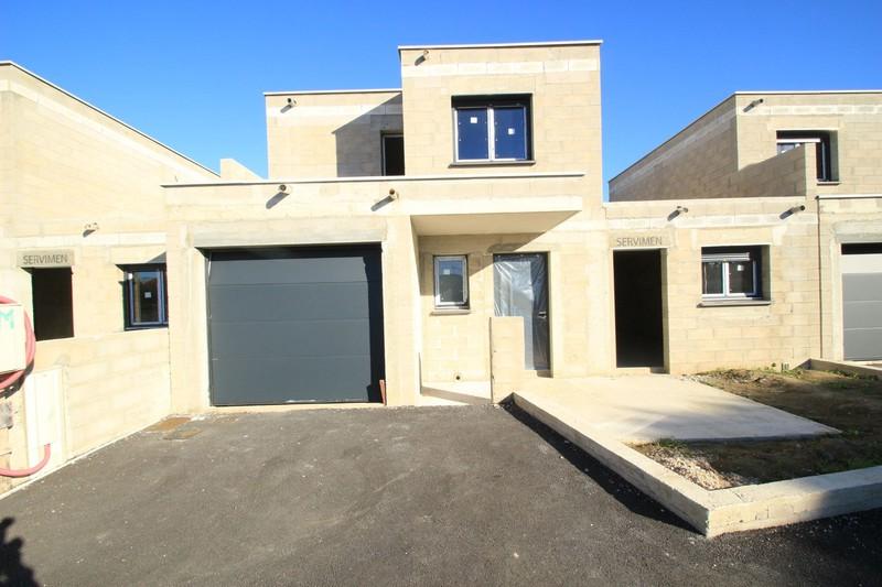 Photo n°2 - Vente Maison villa Saint-Cyprien 66750 - 440 000 €