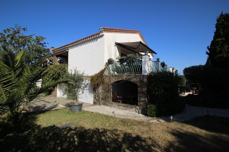 Photo n°1 - Vente maison Perpignan 66100 - 599 000 €