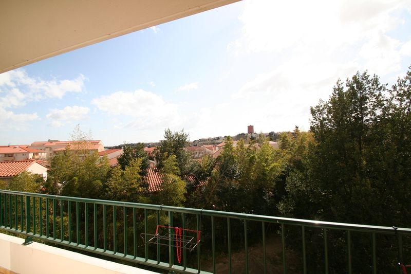 Photo n°4 - Vente appartement Perpignan 66000 - 168 000 €