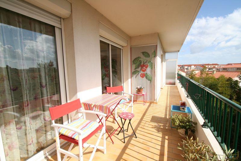 Photo n°1 - Vente appartement Perpignan 66000 - 168 000 €