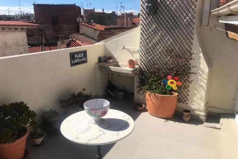 Photo n°9 - Vente appartement Perpignan 66000 - 242 000 €