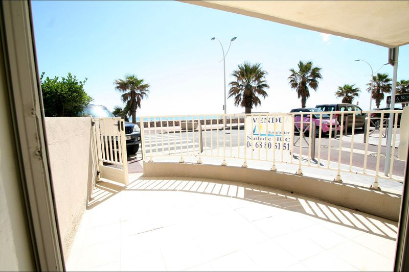 Photo n°2 - Vente appartement Canet-en-Roussillon 66140 - 119 000 €