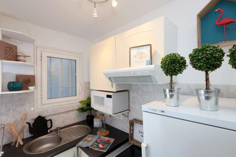 Photo n°12 - Vente appartement Canet-en-Roussillon 66140 - 119 000 €