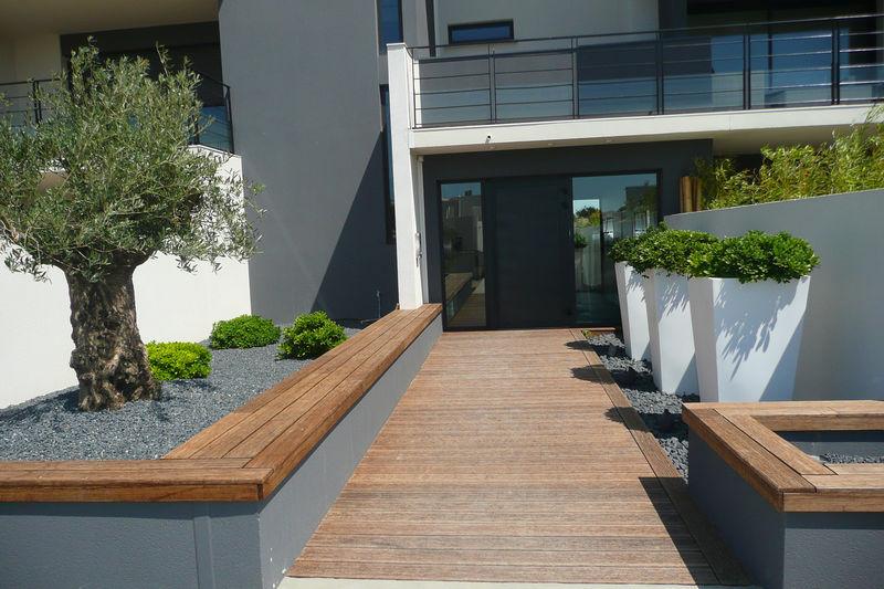 Photo n°6 - Vente maison contemporaine Perpignan 66000 - 379 000 €