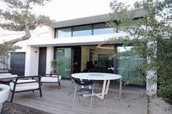 Photos  Maison contemporaine à vendre Perpignan 66000