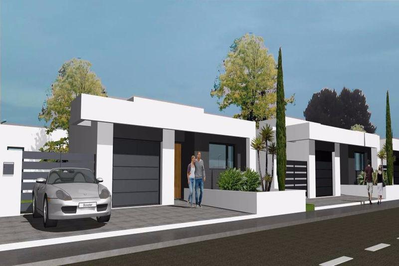 Photo n°2 - Vente maison contemporaine Perpignan 66000 - 379 000 €