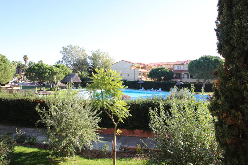 Photo n°5 - Vente appartement Canet-en-Roussillon 66140 - 257 000 €