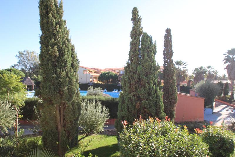 Photo n°14 - Vente appartement Canet-en-Roussillon 66140 - 257 000 €