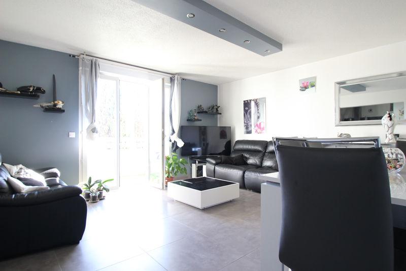 Photo n°10 - Vente appartement Canet-en-Roussillon 66140 - 257 000 €