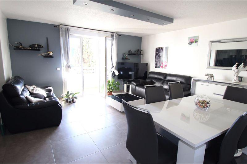 Photo n°2 - Vente appartement Canet-en-Roussillon 66140 - 257 000 €