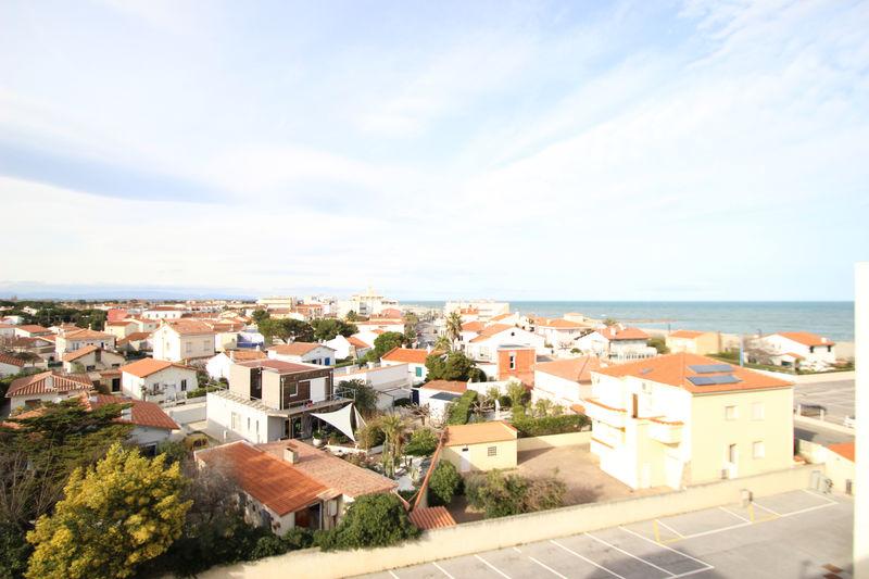 Photo n°6 - Vente appartement Saint-Cyprien 66750 - 139 100 €