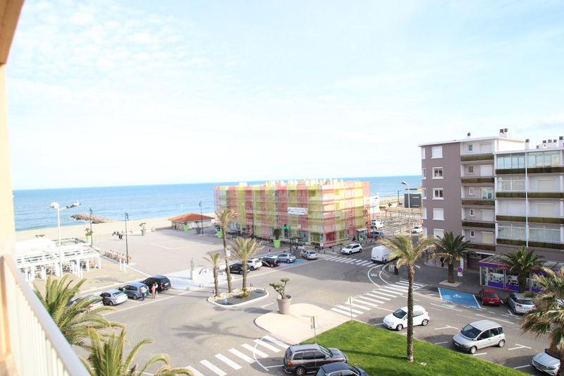 Photo n°1 - Vente appartement Saint-Cyprien 66750 - 139 100 €