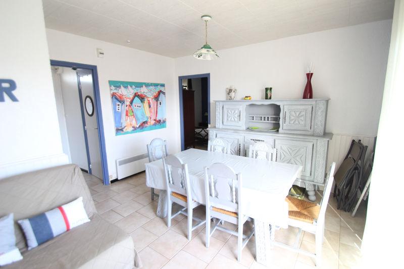 Photo n°2 - Vente appartement Saint-Cyprien 66750 - 139 100 €