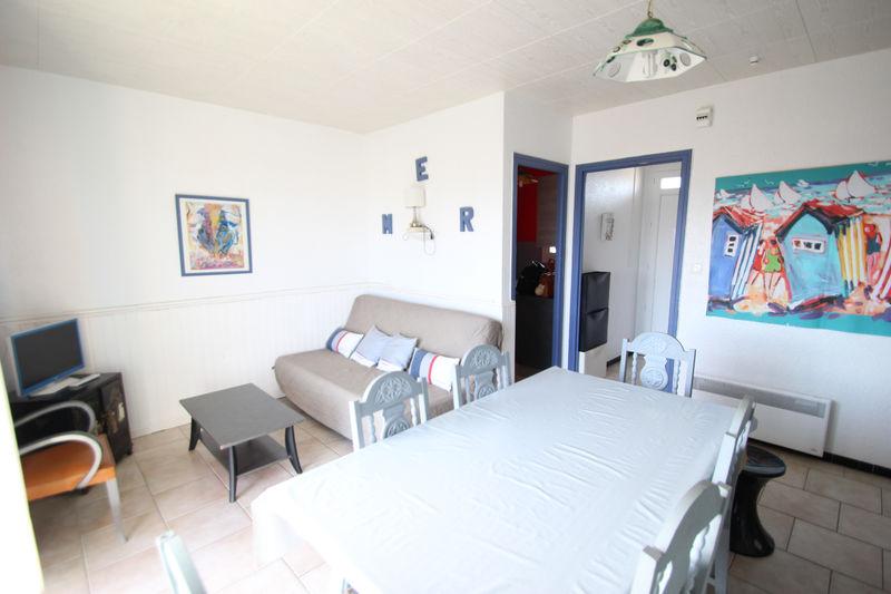 Photo n°3 - Vente appartement Saint-Cyprien 66750 - 139 100 €