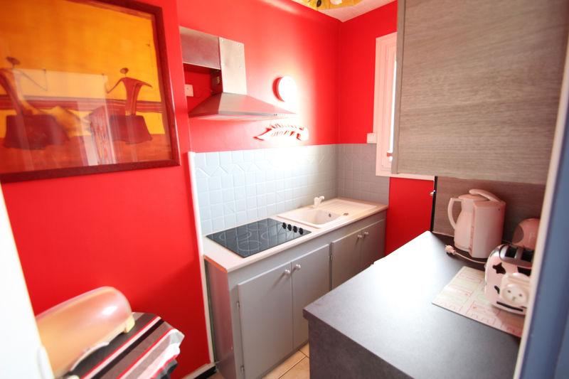 Photo n°4 - Vente appartement Saint-Cyprien 66750 - 139 100 €