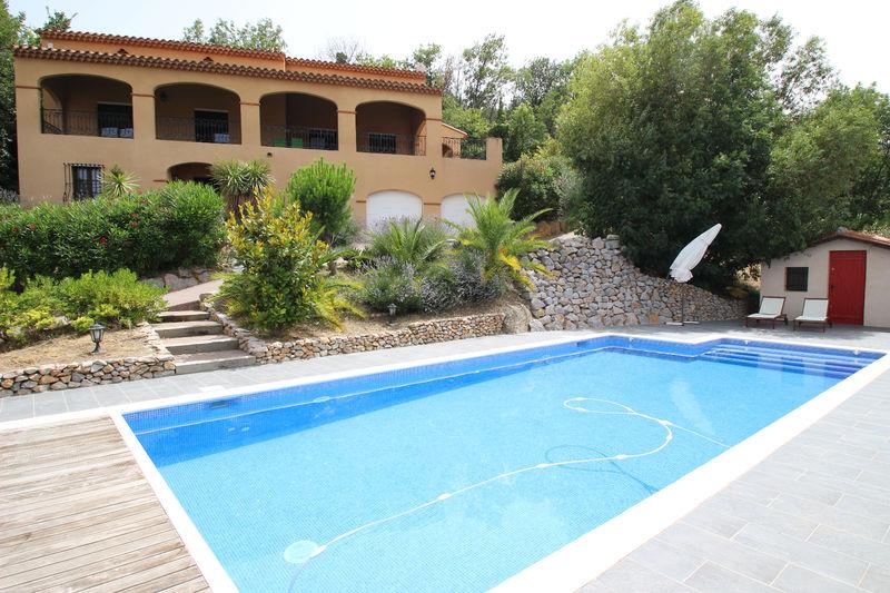 Photo n°3 - Vente Maison propriété Prades 66500 - 665 000 €