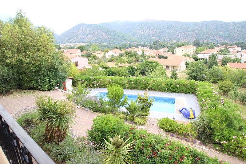 Photo n°1 - Vente Maison propriété Prades 66500 - 665 000 €