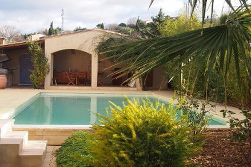 Photo Maison Béziers Languedoc,   achat maison  3 chambres   140m²