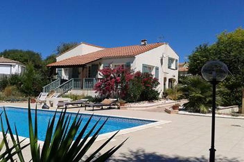 Photo Maison Béziers Languedoc,   achat maison  4 chambres   125m²