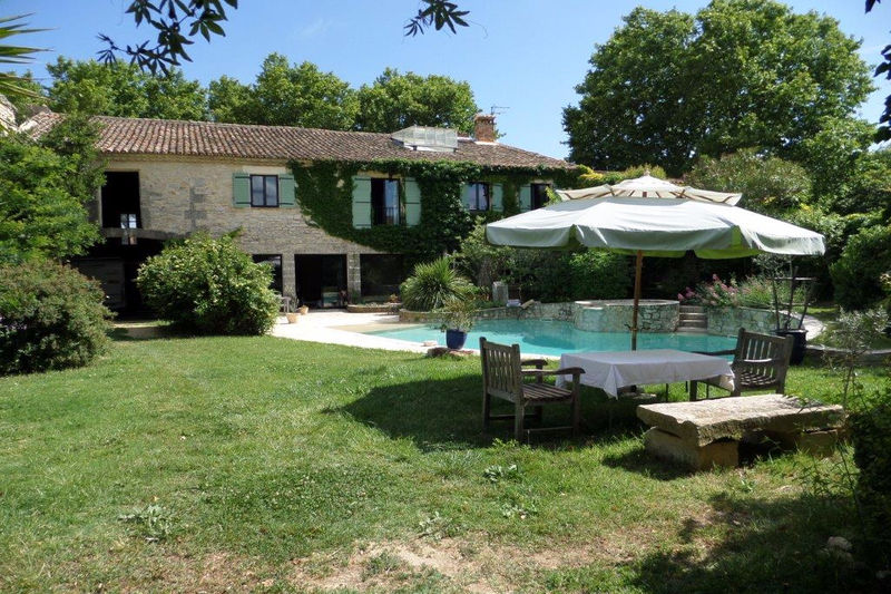 Photo Mas Montpellier Languedoc,   achat mas  6 chambres   390m²
