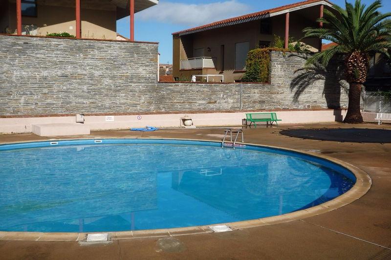 Photo Appartement Collioure Languedoc,   achat appartement  3 pièces   51m²