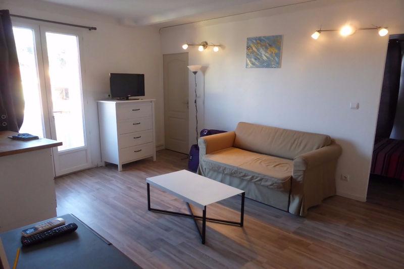Photo Appartement Collioure Languedoc,   achat appartement  3 pièces   42m²
