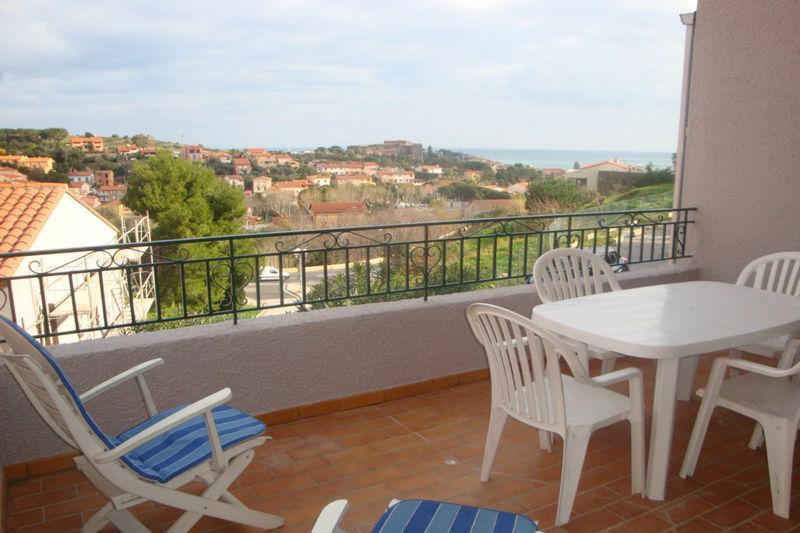 Photo Appartement Collioure Languedoc,   achat appartement  3 pièces   61m²