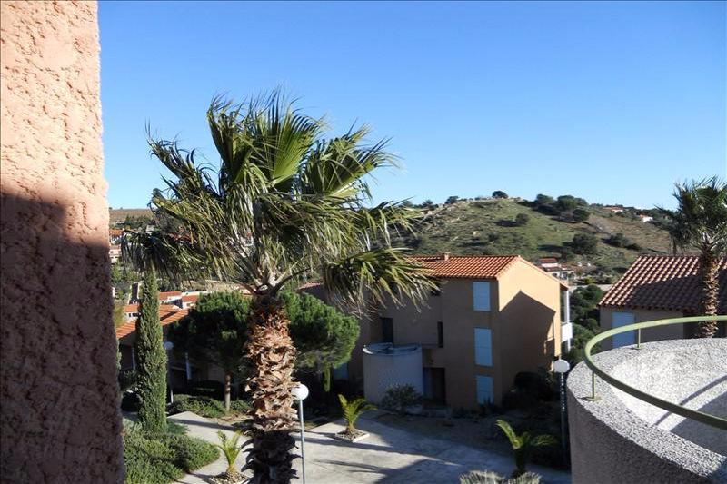 Photo Appartement Collioure Languedoc,   achat appartement  3 pièces   66m²