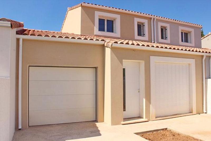 Photo Maison Marseillan Languedoc,   achat maison  3 chambres   86m²