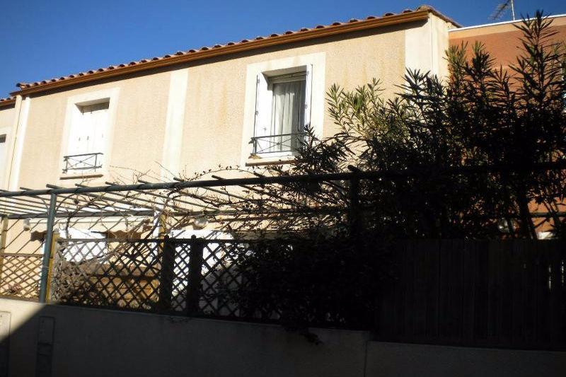 Photo Maison Marseillan Languedoc,   achat maison  3 chambres   65m²