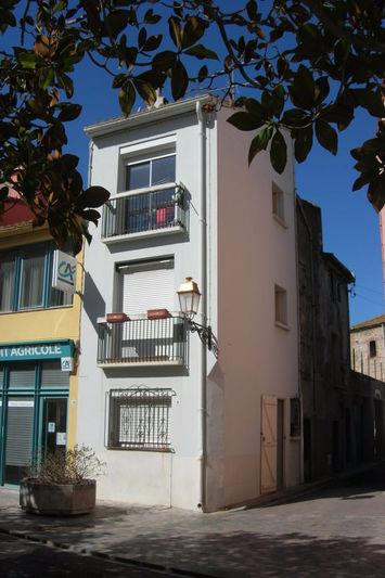 Photo Maison de village Sainte-Marie Languedoc,   achat maison de village  2 chambres   63m²