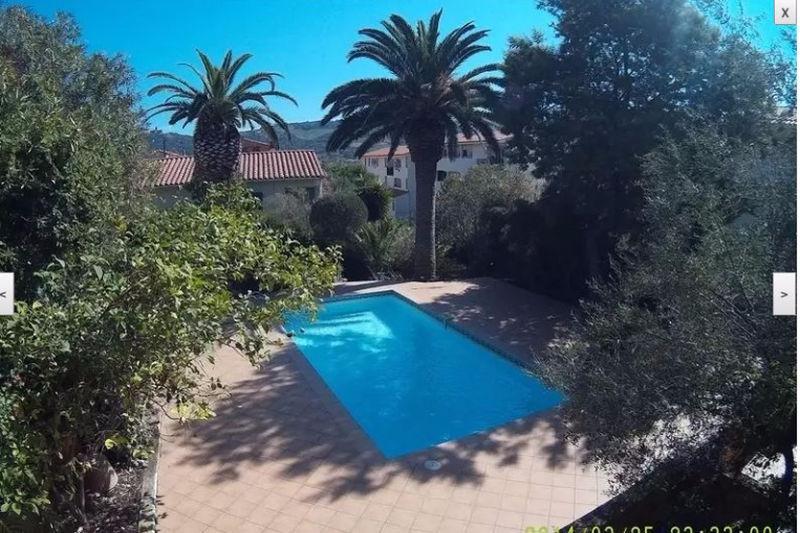 Photo Appartement Collioure Languedoc,   achat appartement  2 pièces   50m²