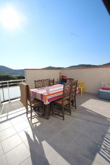 Photo Appartement Port-Vendres Languedoc,   achat appartement  4 pièces   84m²