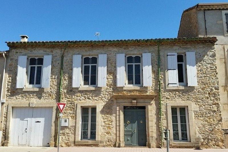 Photo Maison Béziers Languedoc,   achat maison  4 chambres   240m²