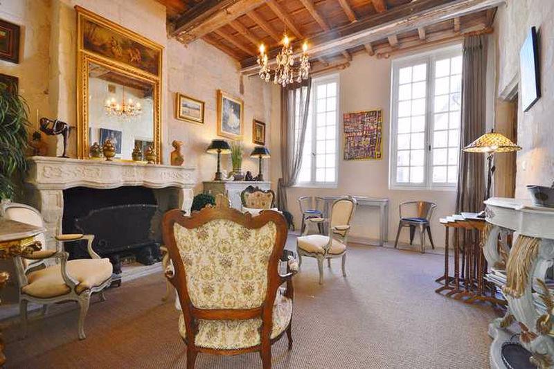 Photo Appartement Uzès Languedoc,   achat appartement  3 pièces   56m²