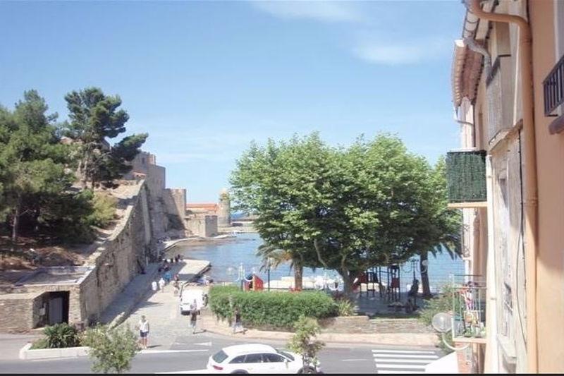 Photo Maison de ville Collioure Languedoc,   achat maison de ville  3 chambres   100m²