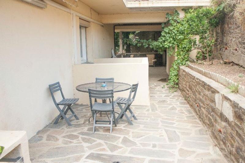 Photo Appartement Collioure Languedoc,   achat appartement  4 pièces   98m²
