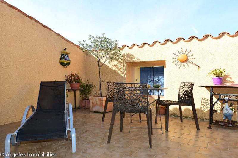 Photo Appartement Argelès-sur-Mer Languedoc,   achat appartement  3 pièces   96m²