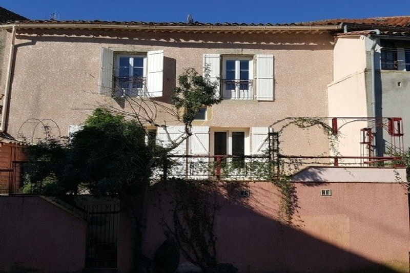 Photo Maison Pézenas Languedoc,   achat maison  3 chambres   180m²