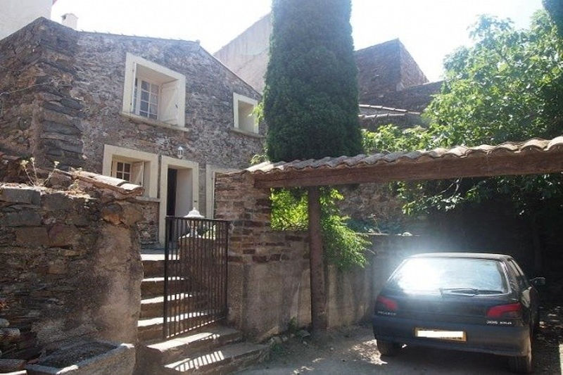 Photo Maison de hameau Autignac Languedoc,   achat maison de hameau  3 chambres   92m²
