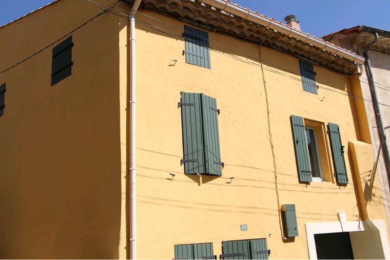 Photo Maison Quarante Languedoc,   achat maison  5 chambres   130m²