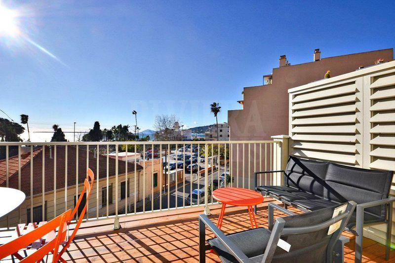 Photo Appartement Juan-les-Pins Riviera,  Neuf appartement  2 pièces   54m²