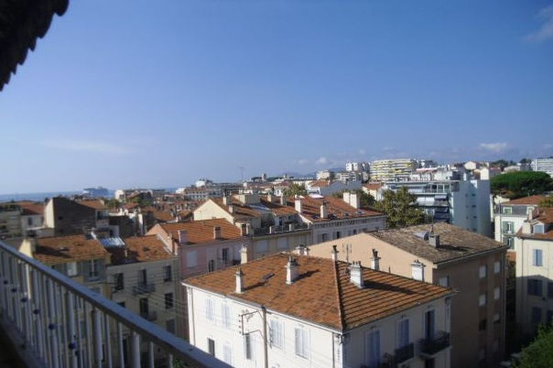 Photo Appartement Cannes Riviera,   achat appartement  2 pièces   45m²