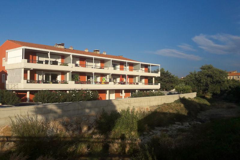 Photo Appartement Argelès-sur-Mer Languedoc,   achat appartement  4 pièces   87m²