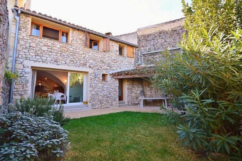 Photo Maison Uzès Languedoc,   achat maison  3 chambres   132m²