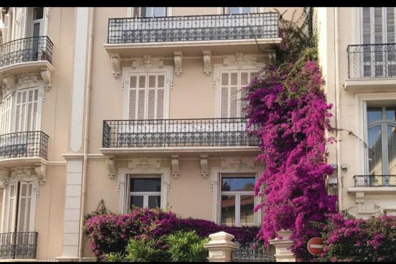 Photo Appartement Cannes Riviera,   achat appartement  4 pièces   52m²