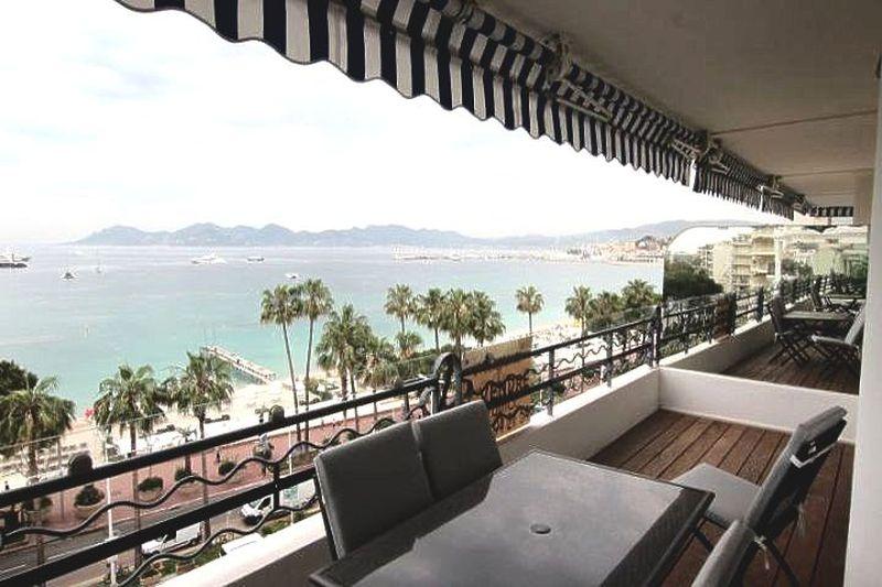 Photo Appartement Cannes Riviera,   achat appartement  3 pièces   84m²