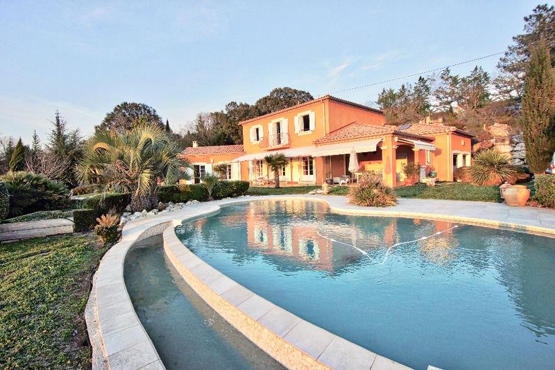 Photo Villa Montpellier Languedoc,   achat villa  4 chambres   201m²